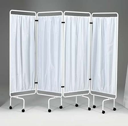 curtains medical office stunning with decor privacy