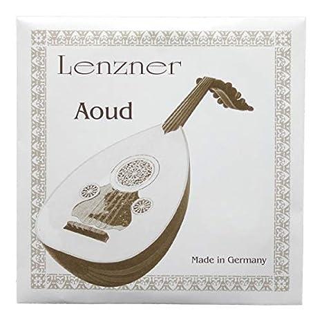 Lenzner 2810 | Cuerdas para Árabe aoud | Oud de cuerdas | nuevo ...