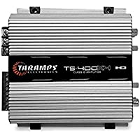 Taramps TS400X4 Tara Class D 400 W RMS 4-Channel Car Amplifier