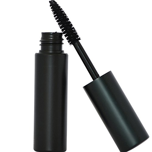 Mascara Black Lash Makeup With Clump Proof Brush Wand - Waterproof, Volumizing, Thick, Lengthening Eye Lash Look, Add Volume & Definition Naturally