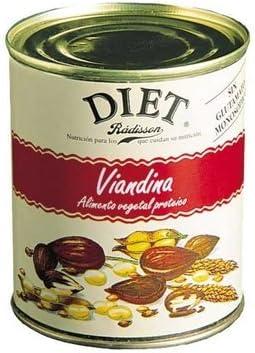 Pagesa Viandina Carne Vegdiet-Radisso - 100 gr: Amazon.es ...