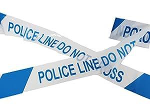 crimekit cinta policial do not cross 30 metros 100 pies novedosa cinta perimetral de. Black Bedroom Furniture Sets. Home Design Ideas