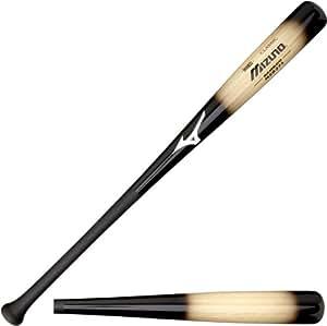 Amazon Com Mizuno Classic Bamboo Wood Baseball Bat