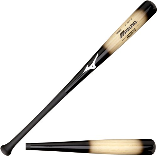 best wood baseball bats