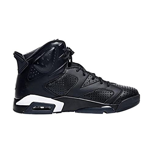 free shipping b536c 7bde6 on sale air jordan 6 mens AIR J0RDAN 6 black cat 12/31 pre ...