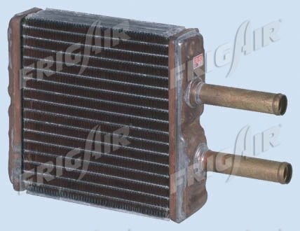 frigair 0633.3004 Heater Car:
