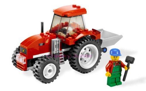 LEGO City 7634 Tractor Farm