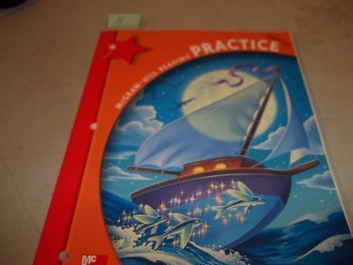 McGraw-Hill Reading Practice, Grade 5, Teachers Edition