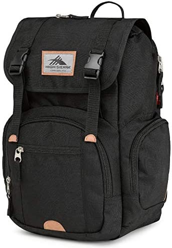High Sierra Unisex Emmett Backpack product image