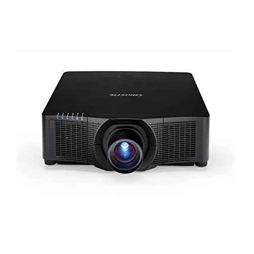 Christie-LWU701i-D-3LCD-WUXGA-7000-Lumen-Projector-Black-No-Lens