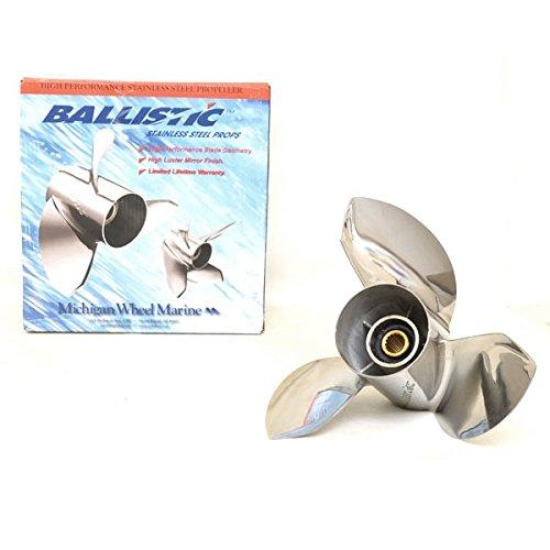 Ballistic XL 345941 14-1/2