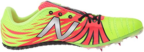 New Balance MSD100v1 Track And Field Zapatilla De Correr Con Clavos - AW16 Firefly/Guava