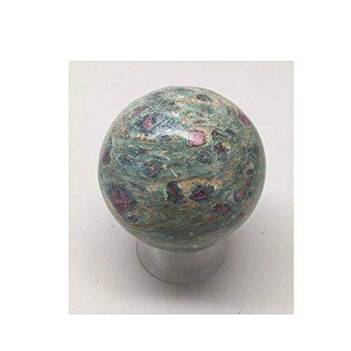 Ruby Sphere - 8