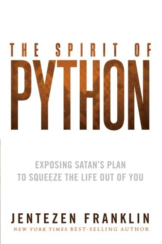 The Spirit of Python: Exposing Satan's Plan to Squeeze the
