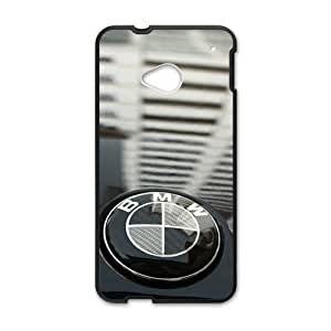 BMW sign fashion cell phone case for HTC One M7