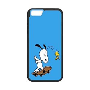Steve-Brady Phone case Cute Snoopy For Apple iphone 5s inch screen Cases Pattern-2
