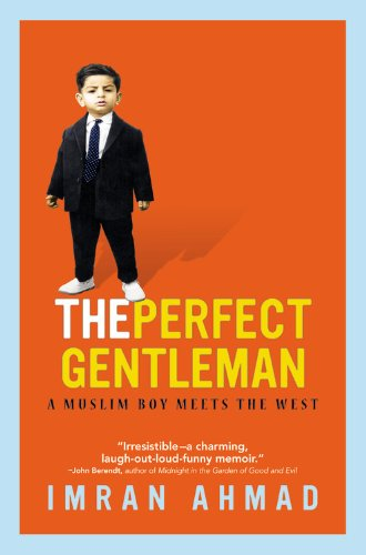 Image of The Perfect Gentleman: A Muslim Boy Meets the West