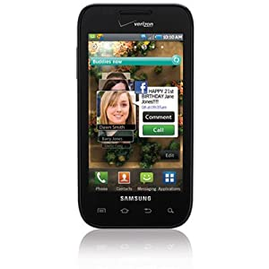 amazon com samsung fascinate sch i500 android smartphone galaxy s rh amazon com Samsung SCH I500 Fascinate Samsung SCH I500 Fascinate