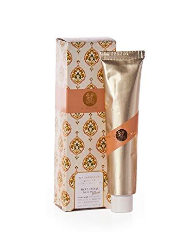 (Soap & Paper Factory Mission Grove Hand Cream, Madagascar Vanilla, 2.3 Ounce)