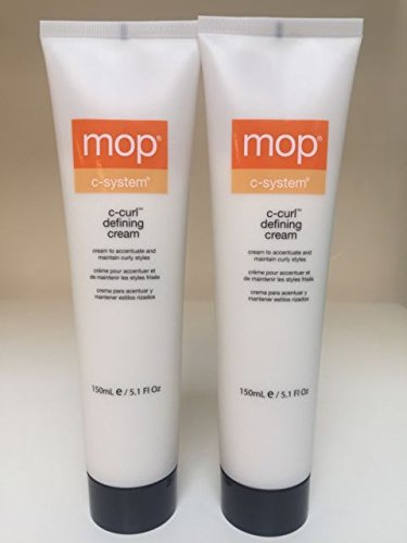 C-curl Curl Defining Cream - MOP C-curl Defining Cream 5.1 oz Set of 2