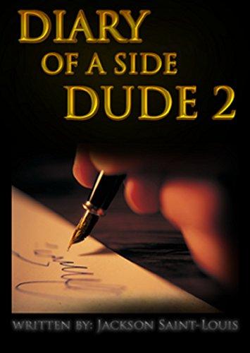 dude diary 2 - 5