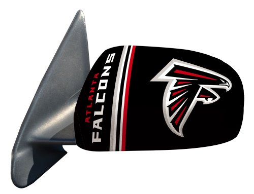 Atlanta Falcons Car Mats - 9