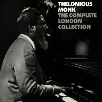 Complete London Collection by Monk, Thelonious (1996-02-20)