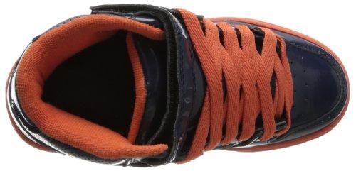 Heelys FLY Schuh 2014 navy/orange 33