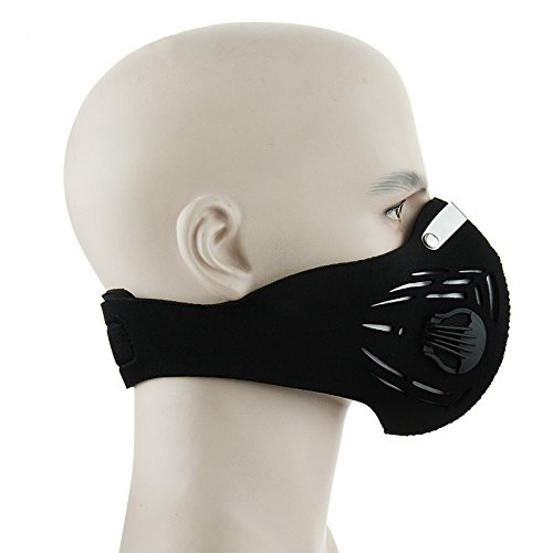 Face Mask For Exercise - 9