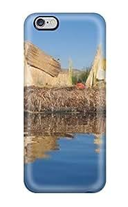 Rolando Sawyer Johnson's Shop 3608997K46850598 Iphone 6 Plus Case Slim [ultra Fit] Titicaca Lake Protective Case Cover