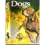 Dogs, Rien Poorvliet, 0810908093