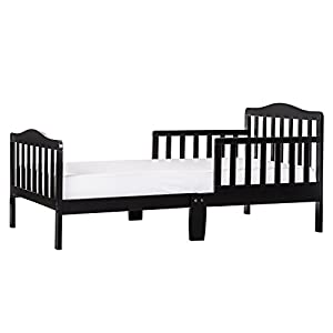Dream On Me, Classic Design Toddler Bed 12