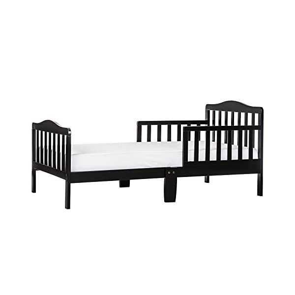 Dream On Me Classic Toddler Bed 1