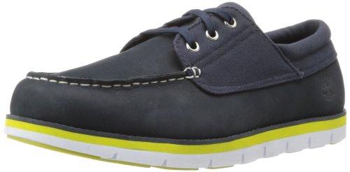 Zapatos para 6302A cuero mujer Timberland de de cordones fcp5nYWzYq
