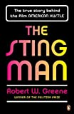 The Sting Man: The True Story Behind the Film AMERICAN HUSTLE by Greene, Robert W. (2014) Paperback