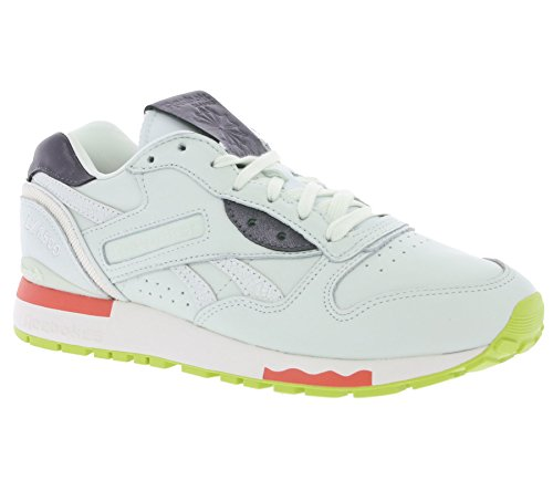 Reebok - LX 8500 Face - V72569 - Couleur: Blanc - Pointure: 37.0