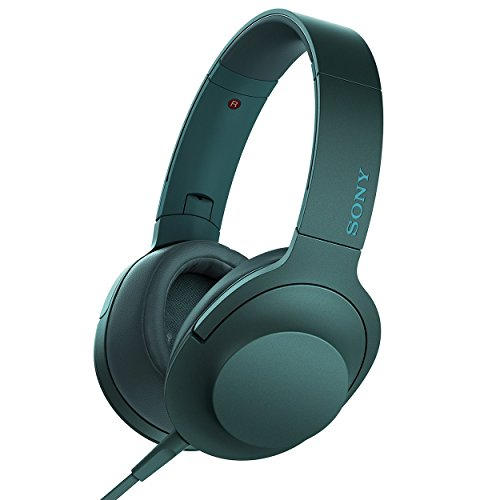 sony-hear-on-premium-hi-res-stereo-headphones-wired-viridian-blue