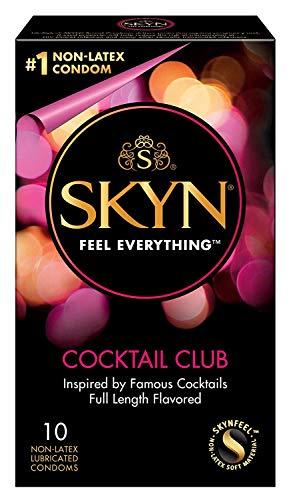 Lifestyles Skyn Cocktail Club