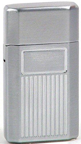 - Ronson Jetlite Butane Torch Lighter (Chrome shield)