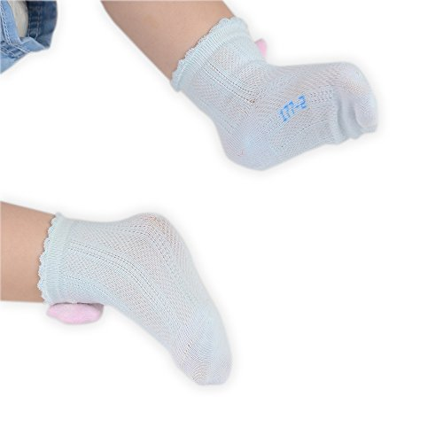 Eesa 3 Adam Mixed Socks Pairs Girl Z4w7q