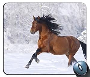 Horse Breed G5v51 Mouse Pad
