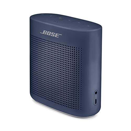 Bose SoundLink Color Bluetooth Speaker II - Limited Edition, Midnight Blue (Amazon Exclusive) 2