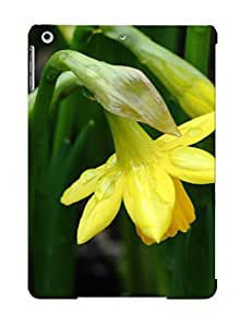 Daffodil Case Compatible With Ipad Air/ Hot Protection Case(best Gift Choice For Lovers)