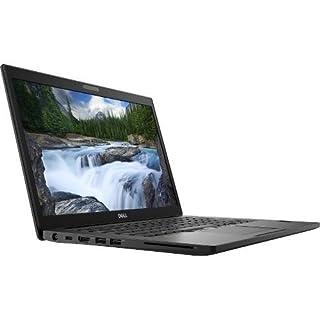 Dell Latitude 14-7490 Intel Core i5-8250U X4 1.60GHz 16GB 256GB SSD, Black (Renewed)