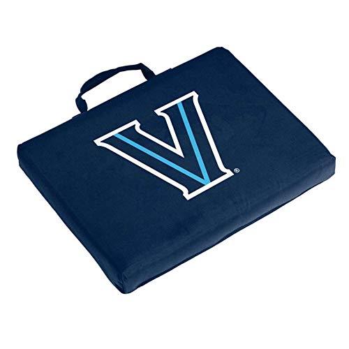 Logo Brands NCAA Villanova Wildcats Unisex Villanova Bleacher Cushion71B - Bleacher Cushn, Navy, One Size