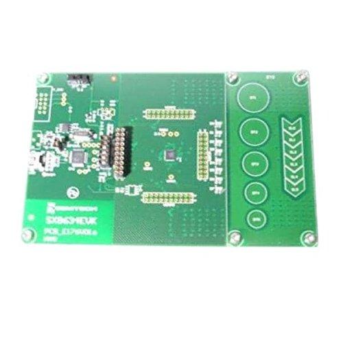 Touch Sensor Development Tools SX8634 EVK - EVALUAT