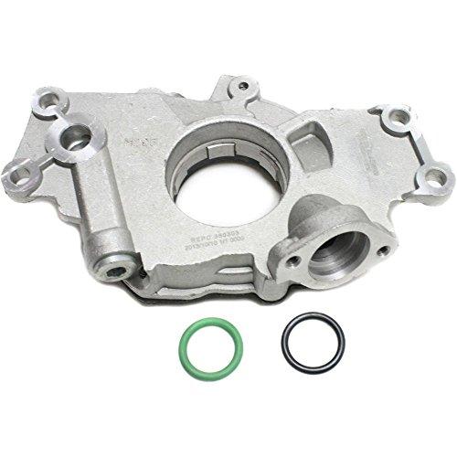 Oil Engine Pump New (New Evan-Fischer EVA6191130132522 Oil Pump Direct Fit)