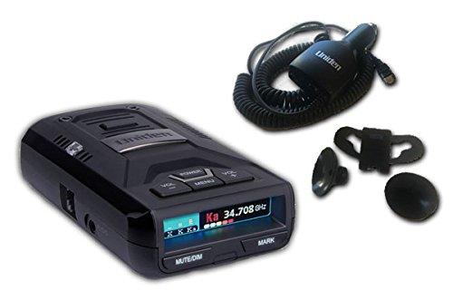 Uniden R3 + Second Car Kit