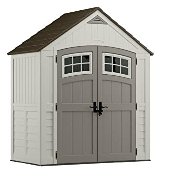 Top Storage Sheds