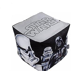 Amazon.de: Star Wars Sitzsack - Cube (3 + Jahre) 100% Baumwolle